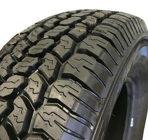 4 New Starfire Sf510 Tires Lt 195 75 14 At 6 Ply Lt195 75r14 All Terrain At