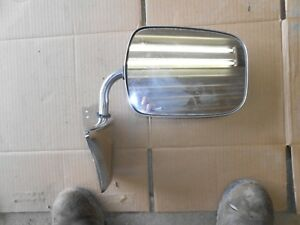 Used 1986 Chevrolet Silverado K10 Right Side Mirror 534