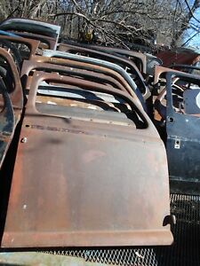 Ford 1948 Passenger Door Coupe Tudor Sedan 1941 1946 1947 Hot Rod Deluxe Custom