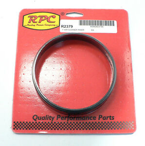 Rpc R2379 Air Cleaner Riser 1 Spacer 4150 4160 Holley Carburetor 5 1 8 Neck