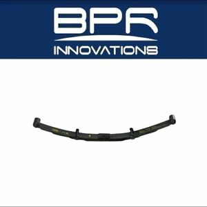 Arb Dakar Ome Rear Leaf Springs For Suzuki Sierra Samurai Swb Lwb Cs038r