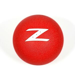 Ssco Wrinkle Red Z 6 Speed Sr 190 Grams Weighted Shift Knob 10x1 25mm 370z 350z