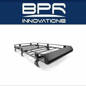 Arb 4x4 Accessories Roof Rack Wind Deflector 44 Inches 3700320