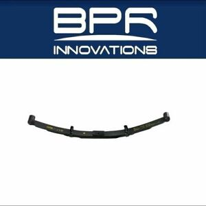 Arb 4x4 Accessories Ome Rear Leaf Spring Fits Suzuki Santana Samurai Cs039r