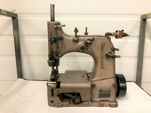 Union Special 80600e 1 Needle Very Heavy Duty Industrial Sewing Machine