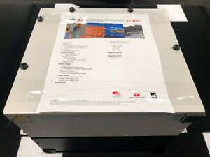 Xerox Docucolor 242 252 Integrated Fiery Color Server Erb