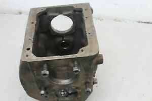 Ford Truck Np435 4 Speed Manual Transmission Case New Process P C13894