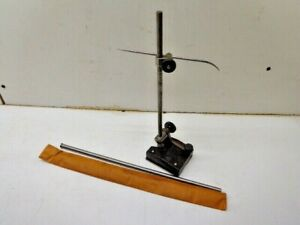 Starrett 257b 9 12 Spindle Surface Gage Stk 18813