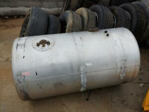 Used Snyder Fuel Tanks 106 Gallon Diesel Engine Fuel Tank