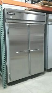 Used Continental 2f Two Door Reach in Freezer
