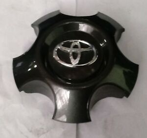 Toyota Tundra Sequoia 2018 Charcoal Oem Wheel Center Cap 69533 4260b 0c090