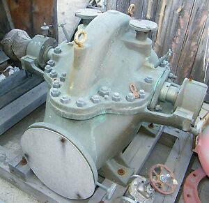 Worthington 10lns19 Bronze Pump Unused