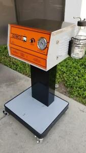 Gomco 3020 Aspirator Suction Pump Very Good Conditions