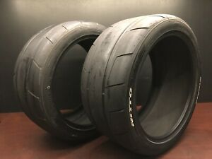 Nitto Nt05r Drag Race Radial 315 35 20 Used Tire Tires 4 32nd Pair Set
