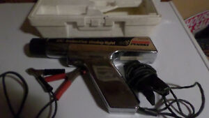 Vintage Sears Penske Dc Inductive Timing Light Model 244 2138