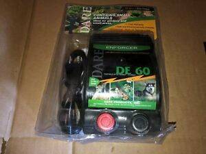 Dare De 60 Enforcer Electric Fence Energizer