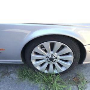 Jaguar Xf Xfr Rims With Tires 2009 2010 2011 2012 Rim Wheels Wheel Rim 19 Inch