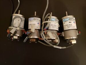 Price Slash Servo Motors Cleveland Motion Controls Cmc Pm Model Mh2105 05