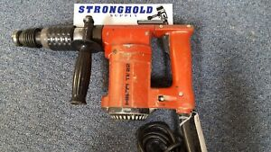 Used 73512 Brush Holder For Hilti Te22 Hammer Drill selling Part Of The Pic