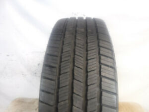Lt245 75r16 Used Michelin Defender Ltx M S 120 116r A2 12 32nd Dot 3818