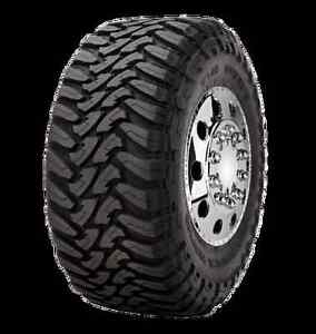 1 Lt 275 65r20 Toyo Open Country Mt Tires Offroad 275 65 20 Lre