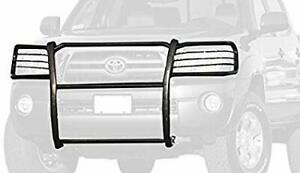 Kasei Fit 05 15 Toyota Tacoma Black Grille Brush Bumper Guard Push Crash Bar