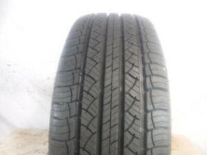 Set Of Four 4 New 245 60r18 Michelin Latitude Tour Hp 104h Dot 3018 C