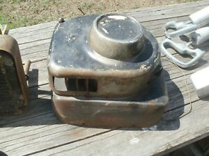 Vintage Cab Heater Ford Or Chevy From 1950s