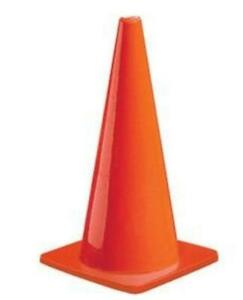 Pro line Safety Cn7 28 High Orange Visibility Traffic Safety Cones