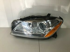 2012 2013 2014 2015 Mercedes Ml Class Left Driver Side Headlight