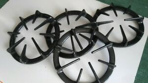 Cast Iron Stove Grate Stove Top Round Burner Plate Wood Gas Stove