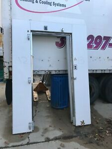 Walk in Cooler Frame And Door
