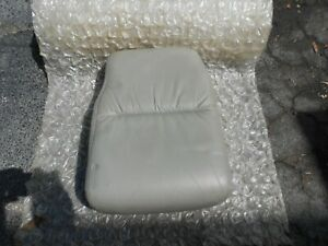 05 11 Ford Ranger Front Center 60 40 Bench Seat Console Lid Armrest Arm Rest Oe