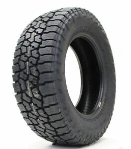 6 New Tires 245 70 17 Falken Wildpeak A t3w At Dually 10 Ply Lt245 70r17 Atd