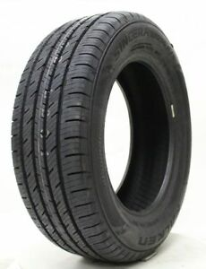 New Tire 225 50 17 Falken Sincera Sn250 All Season 98v 75k Mile P225 50r17 Atd