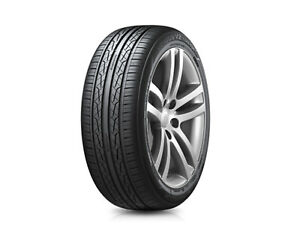 Hankook Kinergy St H735 225 60r17 99t Set Of 2 New Tires