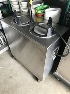 Servolift Eastern Commercial Plate Warmer Restaurant Equipment 2at7 sth