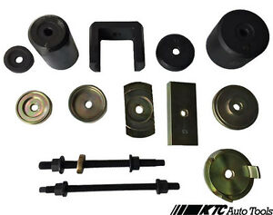 Mercedes Benz W221 Differential Bush Removal Installation Tool Kit