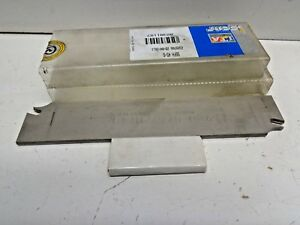 Iscar Indexable Lathe Cut Off Tool Blade Sgfh 45 6 Stk 13584h