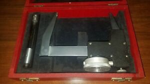 Central Tool Company Dial Indicator Accessory Kit