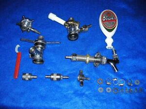 Beer Faucet Beer Keg Coupler Systems Taps Draft Beer System Look 12 Pics