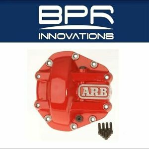 Arb 4x4 Accessories Differential Cover For Dana 35 Axles 750004