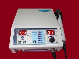 Home Professional Use Ultrasound Therapy Machine 1mhz Pain Relief Therapy F76