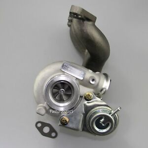 Td03 49131turbo Charger For 2001 2006 Volvo S80 Xc90 B6284t 2 9l T6 Cylinder 46