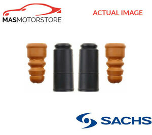 Dust Cover Bump Stop Kit Rear Sachs 900 103 I New Oe Replacement