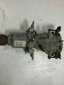 2013 Ford Explorer Fits 11 17 Rear Differential Aa53 4000 ae
