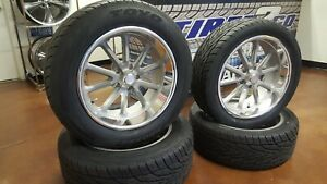 20 Staggered C10 Squarebody Package Us Mags Rambler U111 Toyo Proxes St3