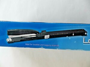 A Swingline Long Reach Stapler Black