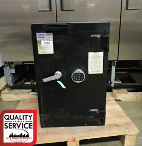 Css Commercial High Security Safe