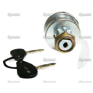 Massey ferguson Tractor Ignition Switch 75 up Diesel Mf 1874535m3 As Lucas 35670